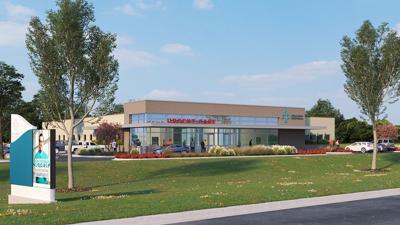 Cullman Regional to host Hartselle Health Center groundbreaking ceremony