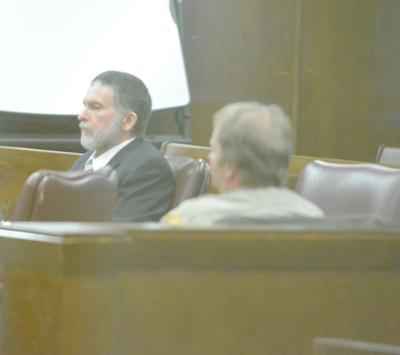Lindsay trial