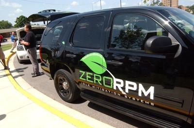 Zero RPM