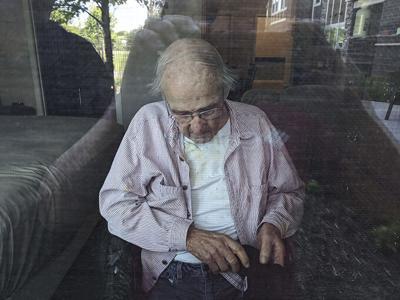 Virus Outbreak Nursing Home Neglect
