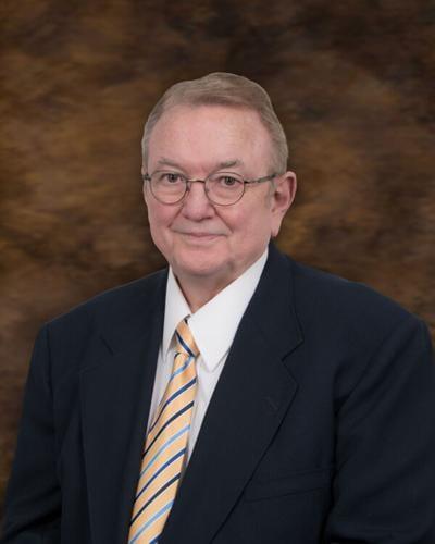 Endocrinologist Robert Chadband