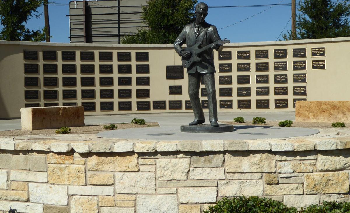 West Texas Music Walk of Fame