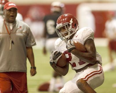 SEC FOOTBALL: Tide, Tiger stars among former top recruits