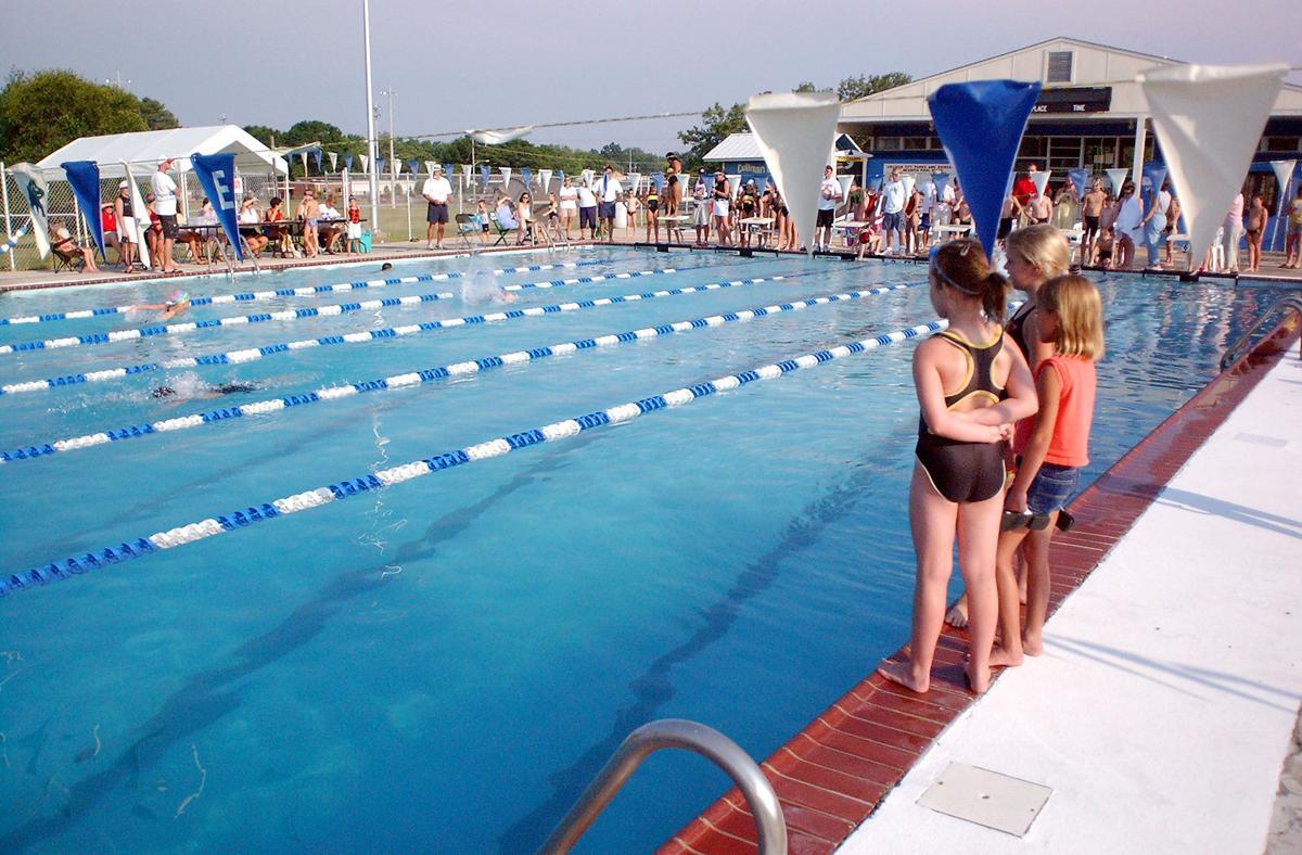 Nesmith pool