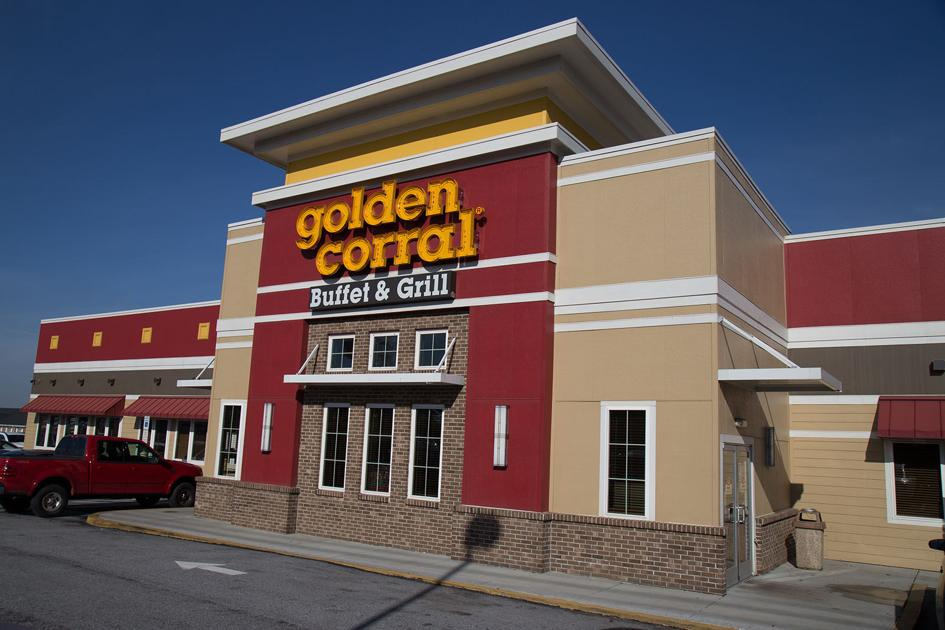 It's just a picture of Tactueux Golden Corral Coupons 2020
