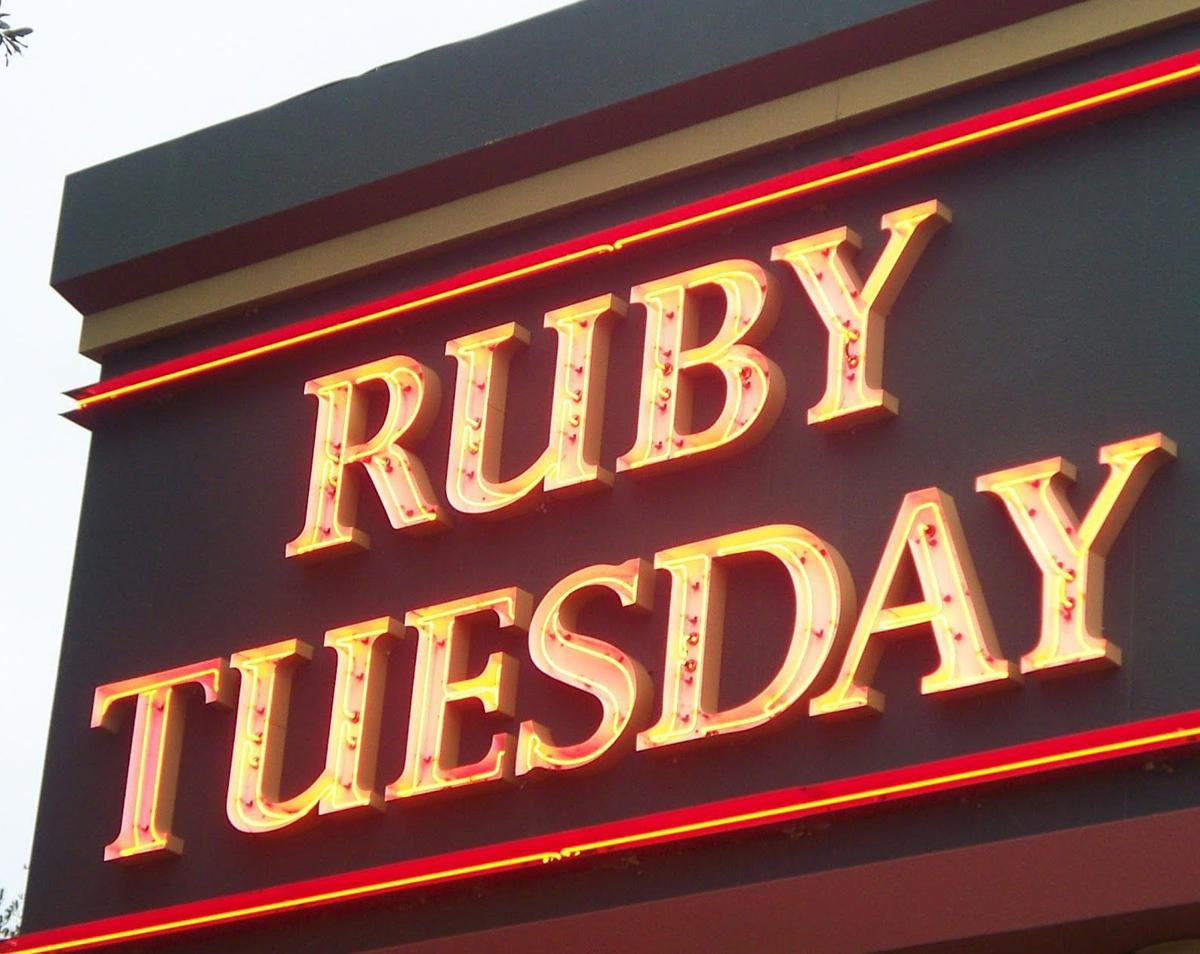 Cullman Ruby Tuesday Not Included In Closure List News