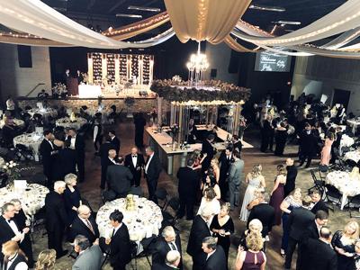 Cullman Regional Gala