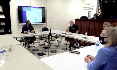 The Cullman City School Board