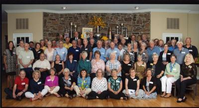 CHS class of 1966 reunion