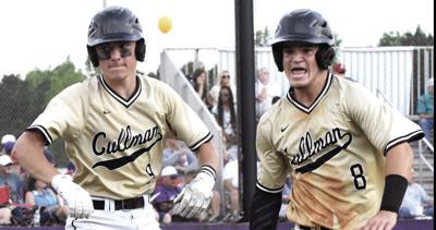 Cullman Baseball