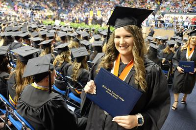 Wallace State: President's, Dean's List for Spring semester