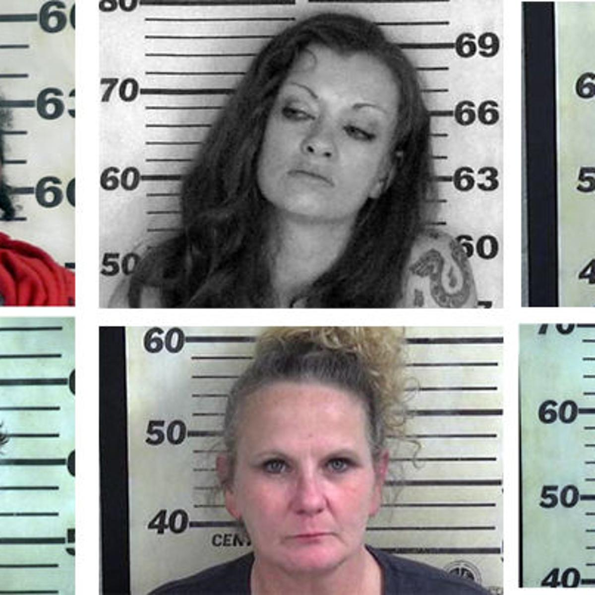 6 arrested on drug charges in Cullman | News | cullmantimes com