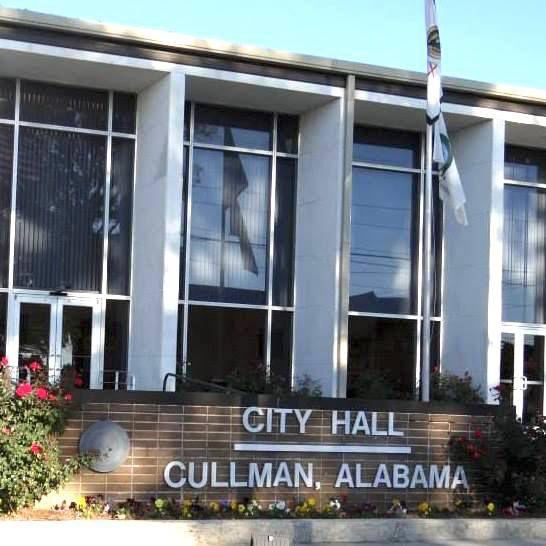 Cullman to proclaim Trafficking Free Zone