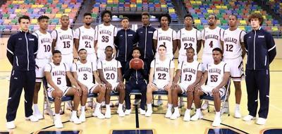 Wallace State Basketball