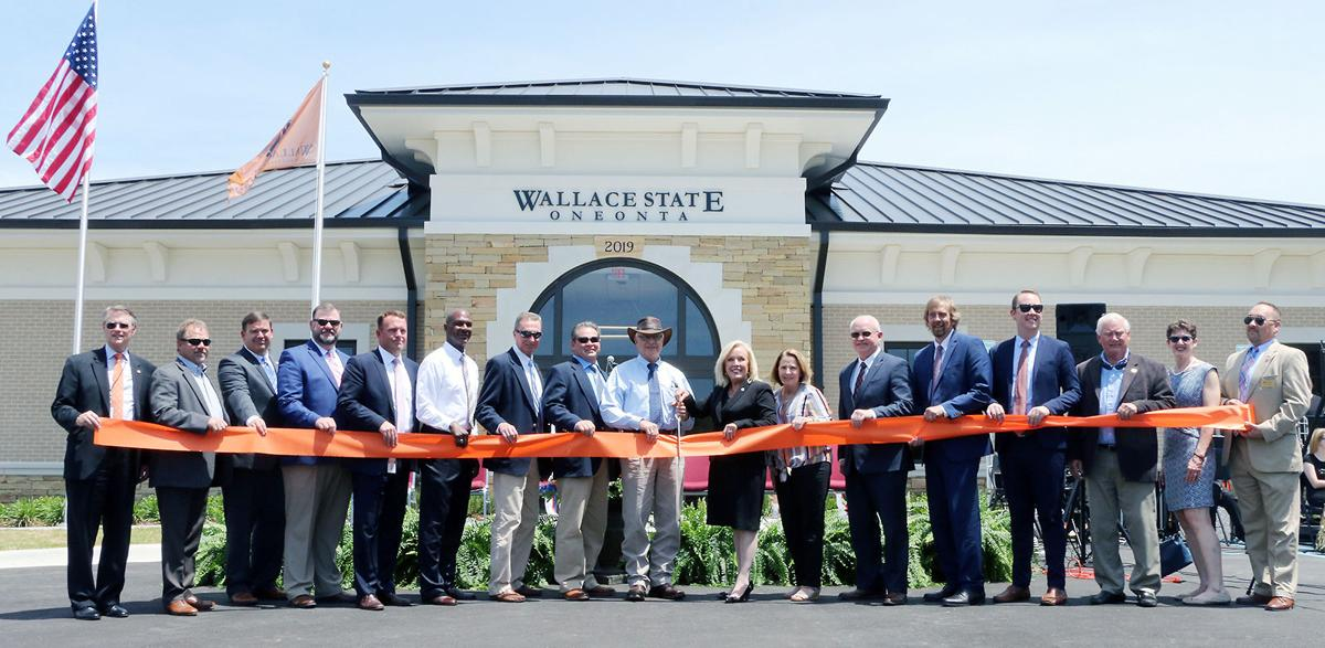 Wallace State-Oneonta
