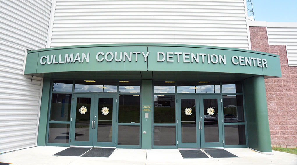 Bail Case Holds Statewide Impact News Cullmantimes Com