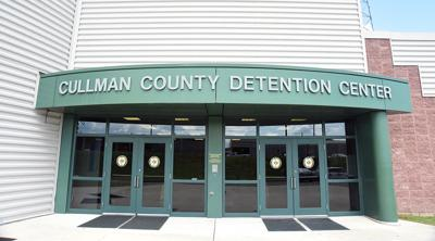 Cullman County Detention Center