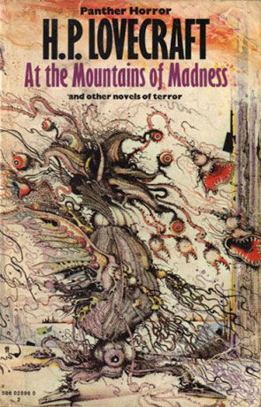 """""""At the Mountains of Madness"""""""