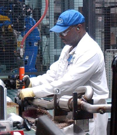 Alabama Cullman Yutaka Technologies