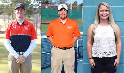 Wallace State Coaches