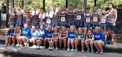 Cold Springs XC