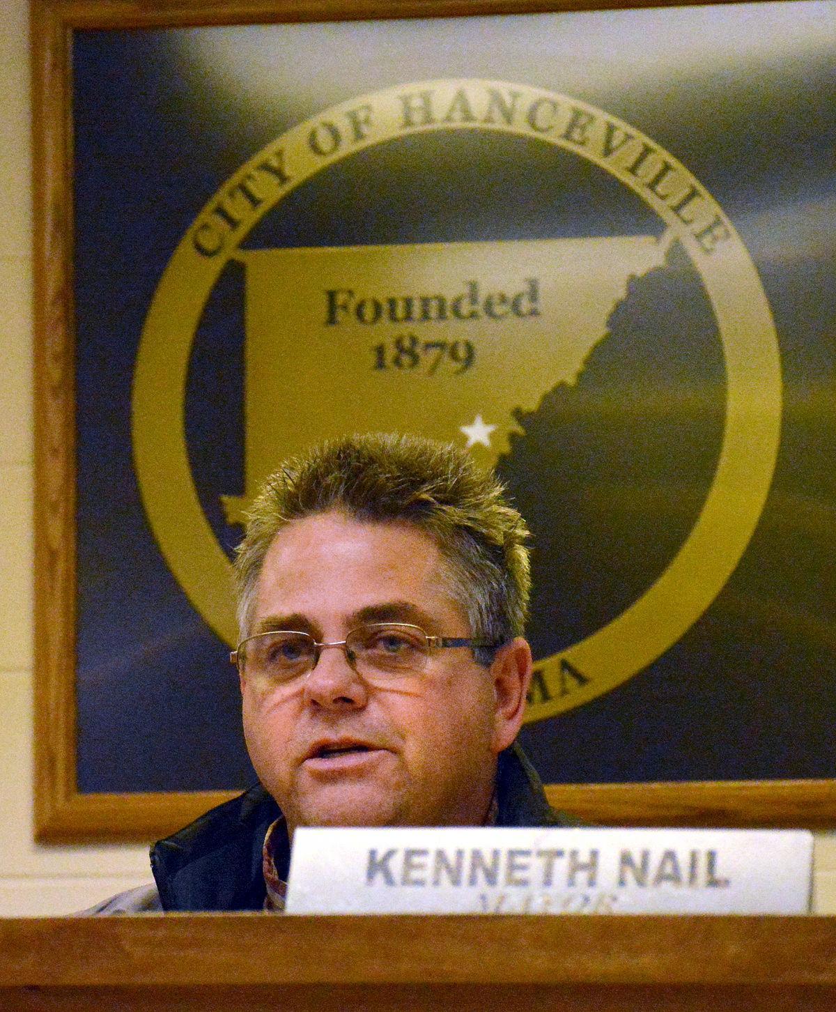 Kenneth Nail Jan 2015
