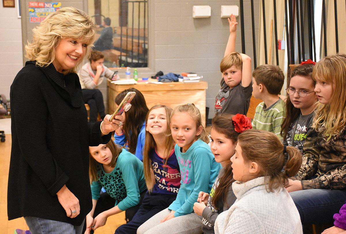 Harmony students spread Christmas cheer with gifts | News ...