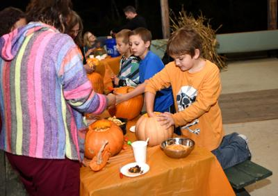 October at the Agriplex