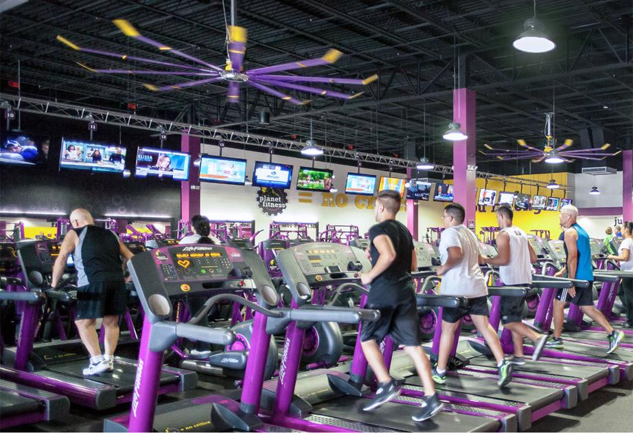 Planet Fitness Coming To Old Kmart Building News Cullmantimes Com