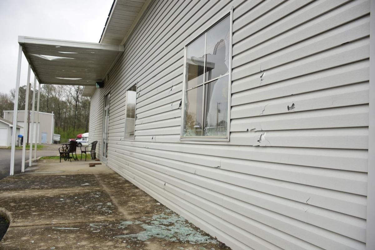 Scenes from the storm: March 19, 2018 | Gallery | cullmantimes.com