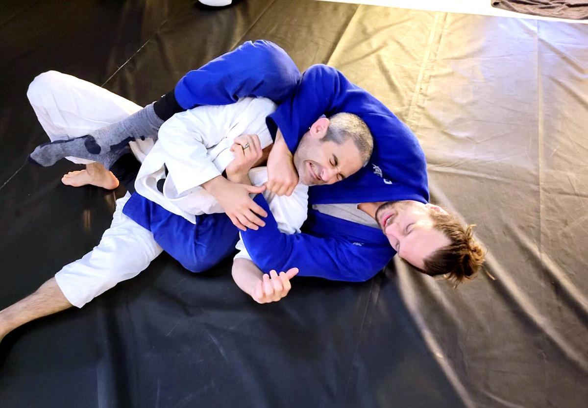Triad Martial Arts Academy