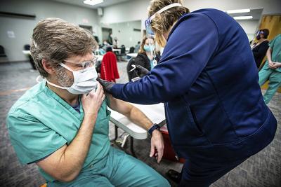 Alabama Vaccine