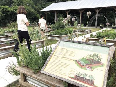 Agriplex Garden Camp
