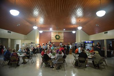 The Gathering Community Meal