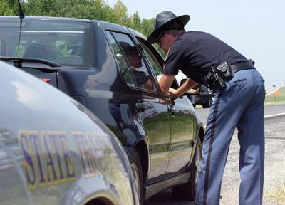 Alabama State Troopers