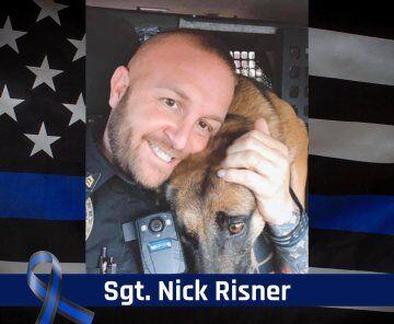 Sgt. Nick Risner