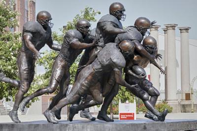 Nebraska Big Ten Football