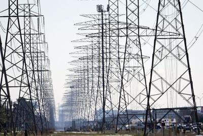 Texas Power Failures