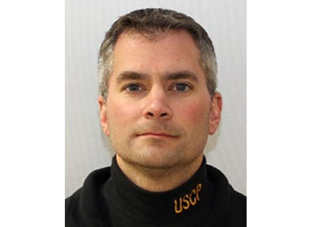 U.S. Capitol Police Officer Brian Sicknick