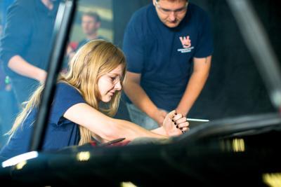 WSCC Automotive Service Technology