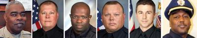 Alabama law enforcement officers