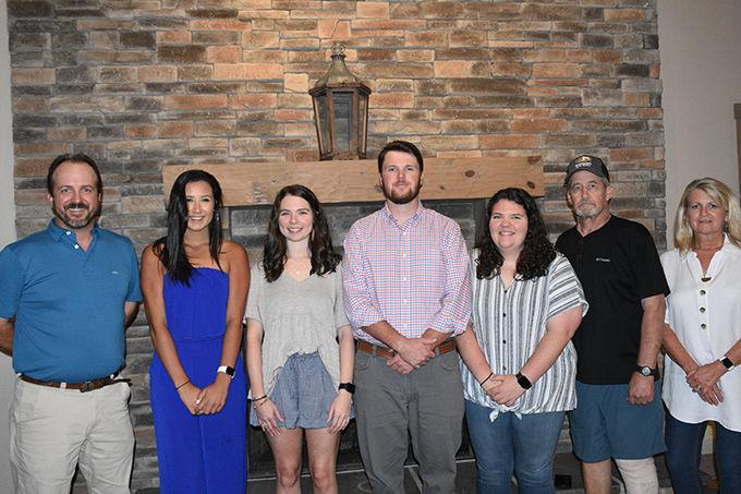 Farm Federation Auburn scholarships