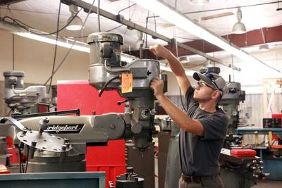 Wallace State's Applied Technologies Division