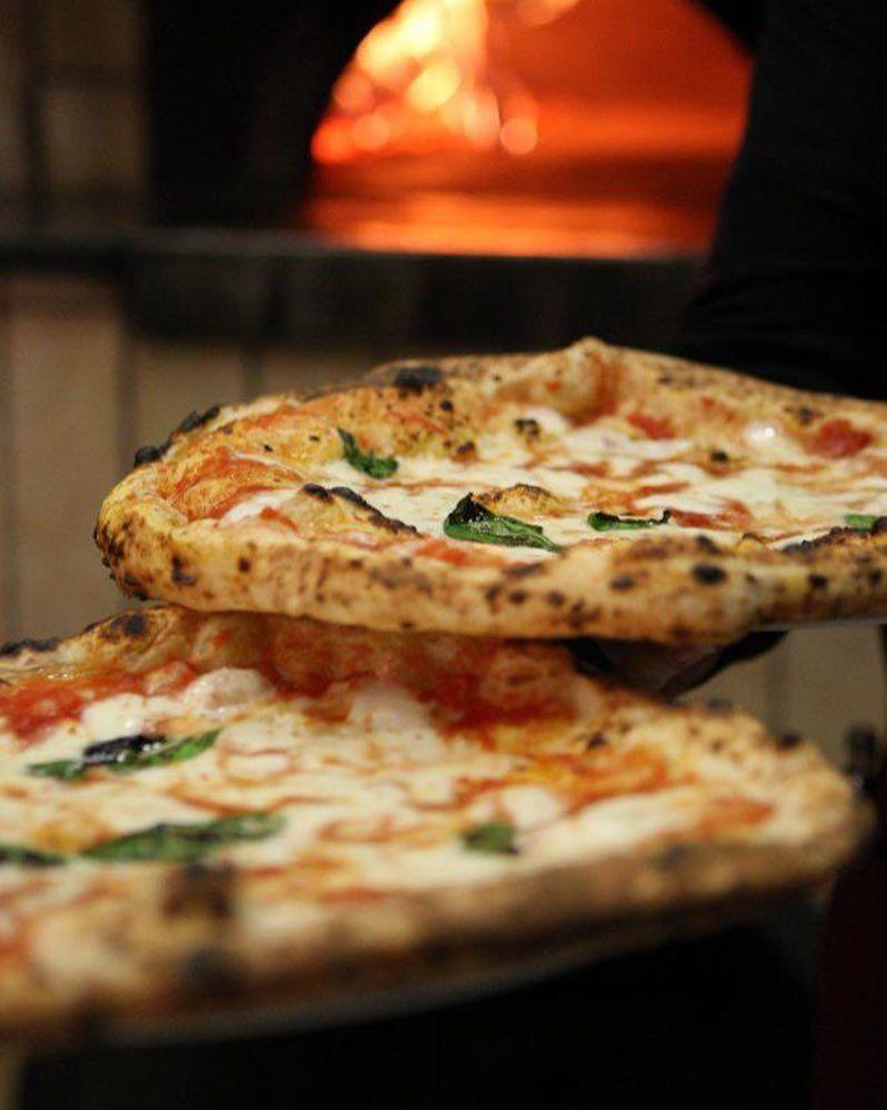 Mama Mia! Strada di Napoli coming to Mae\'s Food Hall downtown | News ...
