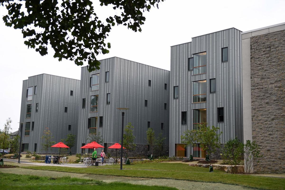 Dickinson College Dorm