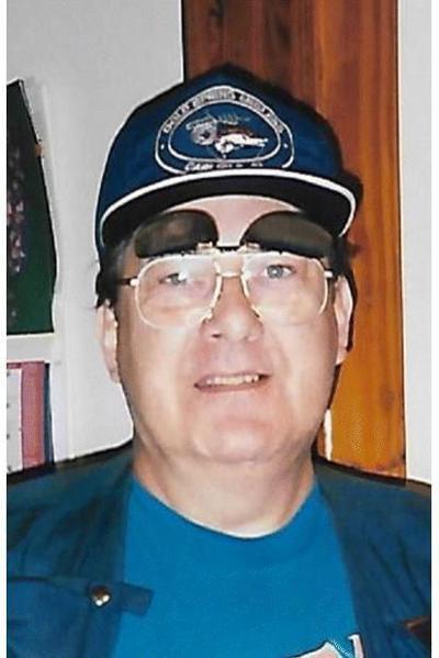 Ronald Bentz