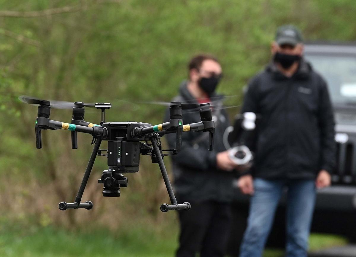 McCormick Farm Drones 5