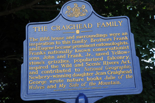 Craighead