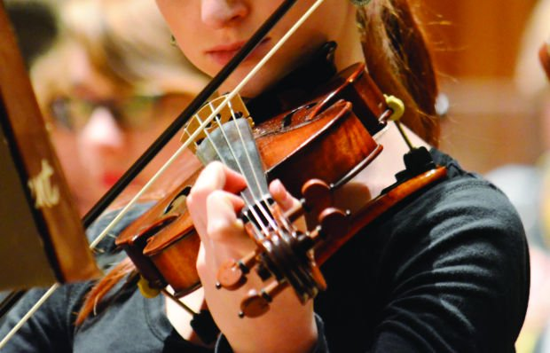 Midstate orchestras face financial challenges | The Sentinel