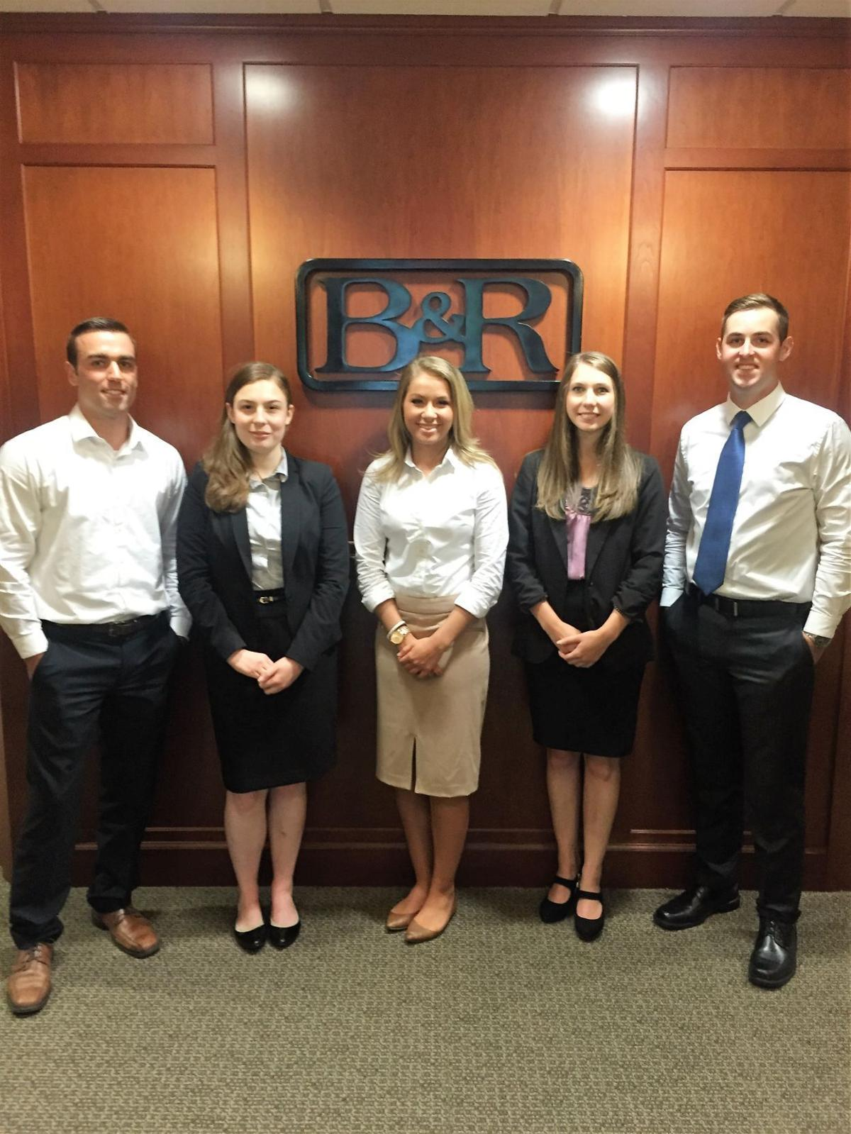 Boyer & Ritter new hires